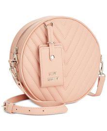 Steve Madden Valerie Crossbody Bag at Macys