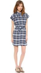 Steven Alan Winona Dress at Shopbop