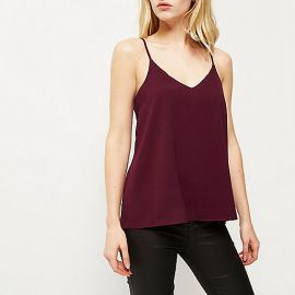 Strappy Cami at River Island