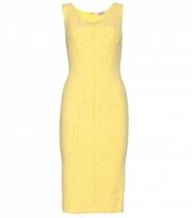Stretch Boucle Dress by Nina Ricci at My Theresa