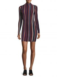 Stripe Sheath Dress by Ronny Kobo at Gilt
