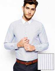 Striped Shirt at Asos