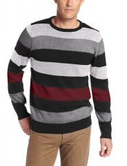 Striped Sweater by Alex Stevens at Amazon