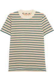 Striped T-shirt  Madewell at Net A Porter