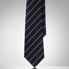 Striped Tie at Ralph Lauren