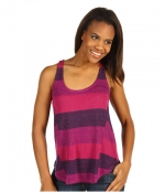 Striped bordeaux tank by Splendid at 6pm