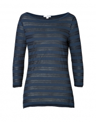 Striped top by James Perse at Stylebop
