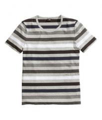 Striped tshirt at H&M
