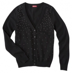 Studded cardigan by Merona at Target