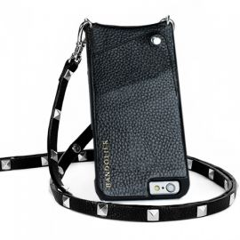 Studded iPhone Strap at Bandolier