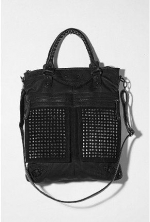 Studded tote by 7 Chi at Urban Outfitters at Urban Outfitters