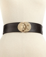 Styleandco Belt Status Stretch Belt - Handbags and Accessories - Macys at Macys