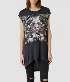 Styx Step Tee at All Saints