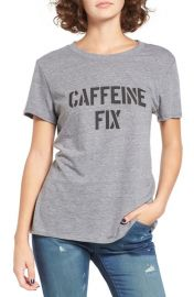 Sub Urban Riot Caffeine Fix Graphic Tee x at Nordstrom