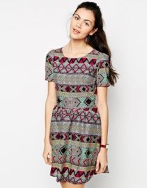 Sugarhill boutique dress at Asos