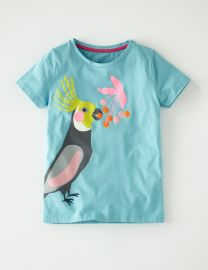 Summer Holiday Tshirt at Boden