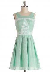 Sunday Darling Dress at ModCloth