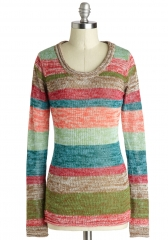 Sunday Stylin Sweater at ModCloth