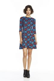 Suno floral dress at Shopbop