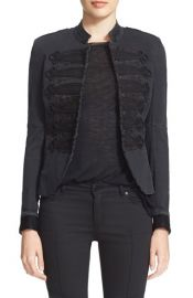 Superfine Jimi Stretch CottonJacket at Nordstrom