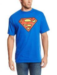 Superman tee at Amazon