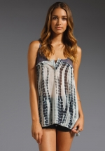 Susquehanna tank by Free People at Revolve