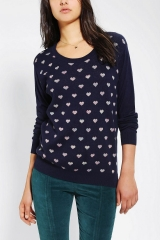 Suzy Pullover by Cooperative at Urban Outfitters