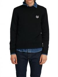 Sweater in Wool by Kenzo at Italist