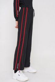 Sweet WCT Pants Black at Na-kd