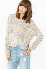 Sweet Life Sweater at Nasty Gal