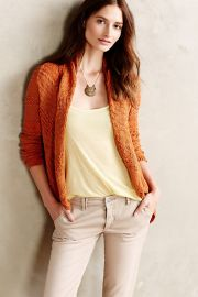 Switch Stitch Cardigan at Anthropologie
