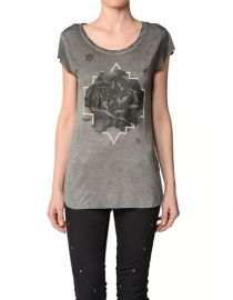 T Daph H Tshirt by Diesel at Hudson's Bay
