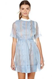 TBA To Be Adored Saara Dress at Nasty Gal