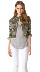 TEXTILE Elizabeth and James Wesley Jacket at Shopbop