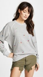 THE GREAT  The College Sweatshirt at Shopbop