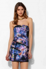 Tainted Love Dress at Urban Outfitters