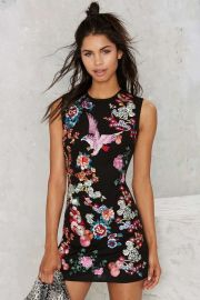 Take Flight Dress at Nasty Gal
