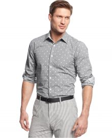 Talli dotted shirt at Macys