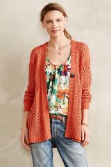 Talmage Cardigan at Anthropologie