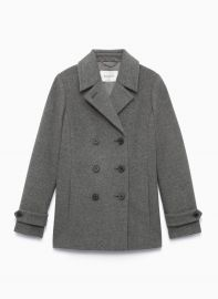 Tarquin Coat at Aritzia