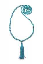Tassel Necklace by Satya at Couture Candy