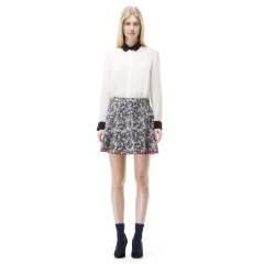 Tavie Skirt at Club Monaco