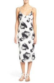 Tavik Clemence Print Slipdress at Nordstrom