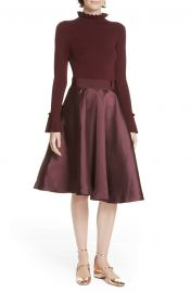 Ted Baker London Zadi Fit  amp  Flare Dress at Nordstrom
