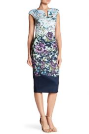 Ted Baker Tiha dress at Nordstrom Rack