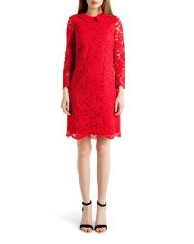 Ted Baker Ameera Lace Dress at Bloomingdales