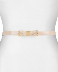 Ted Baker Belt - Bowett Bow in pink at Bloomingdales