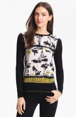 Ted Baker Cameo Sweater at Nordstrom