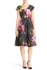 Ted Baker Citrus Bloom Dress at Nordstrom Rack