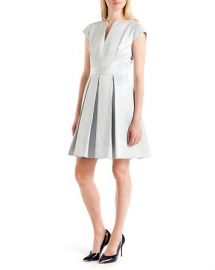 Ted Baker Denai Jacquard Dress at Bloomingdales
